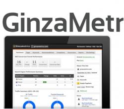 GinzaMetrics