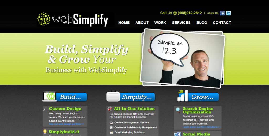 WebSimplify For Businesses @websimplify #WebToolsWiki