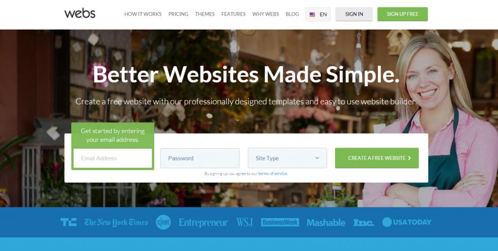 How to use Webs @webs #WebToolsWiki