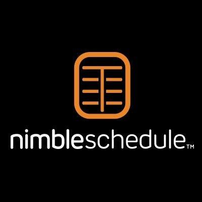 nimble schedule webtoolswiki