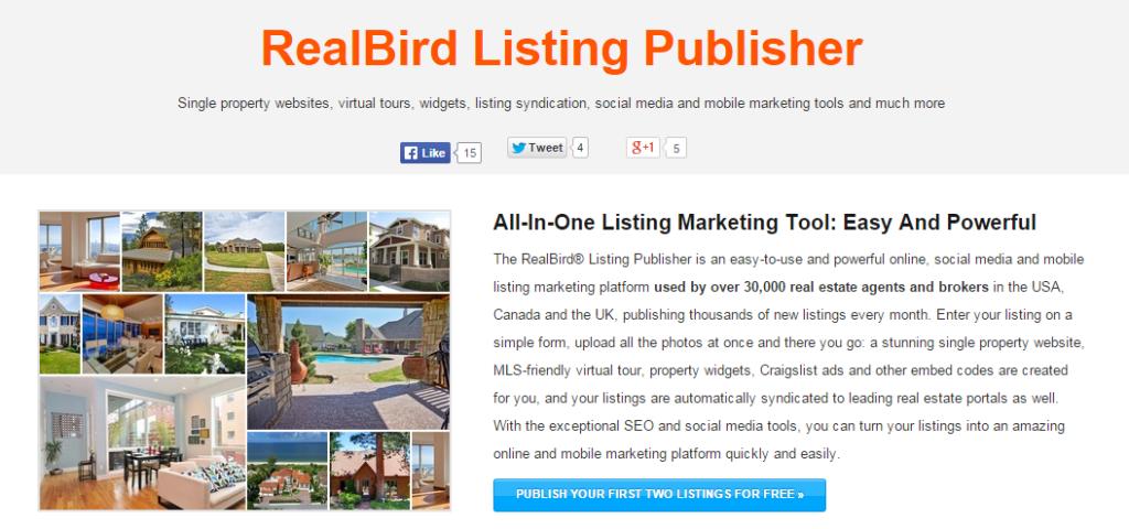 Webtoolswiki: Real Estate Tools