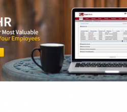 EazeHR helps you manage your most precious work resources: your employees!