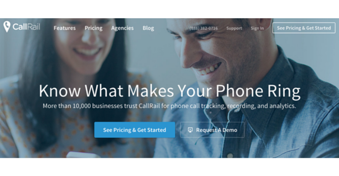 How To Use CallRail, @CallRail #WebToolsWiki