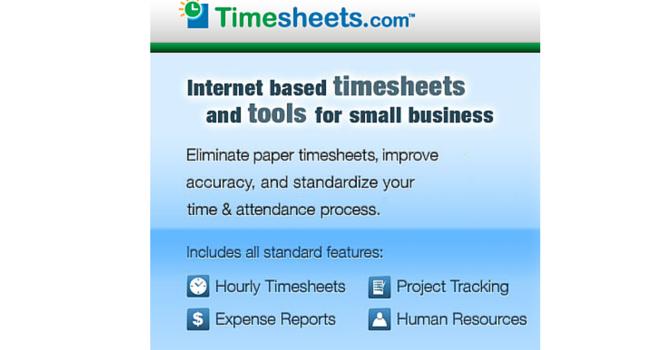 Track Time w/ Timesheets @OnlineTimeclock #WebToolsWiki