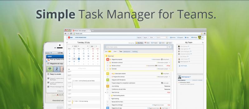 Assign Work with hiTask #WebToolsWiki