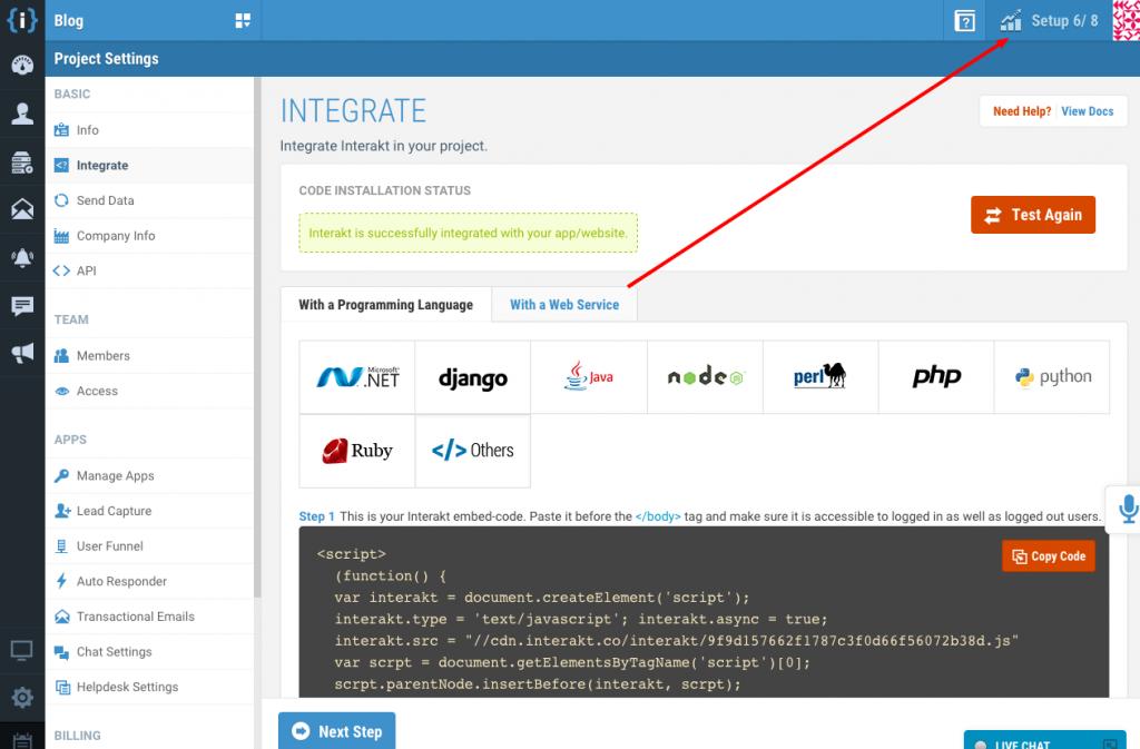 Engage w/ Customers w/ Interakt @InteraktApp #WebToolsWiki
